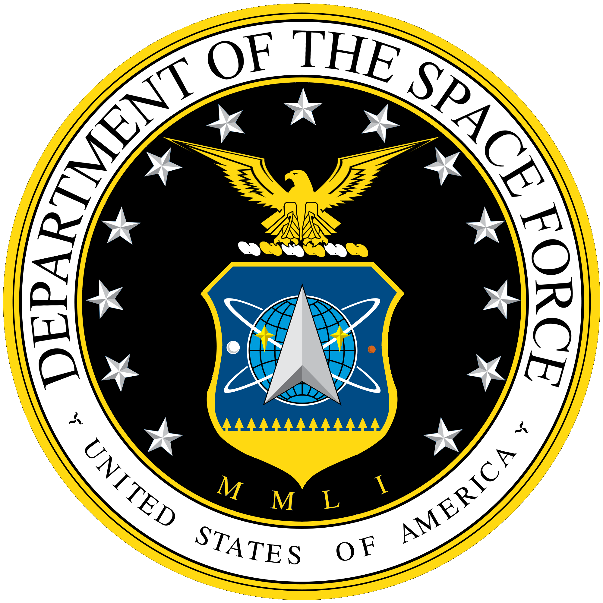 M crest png. Image space force future