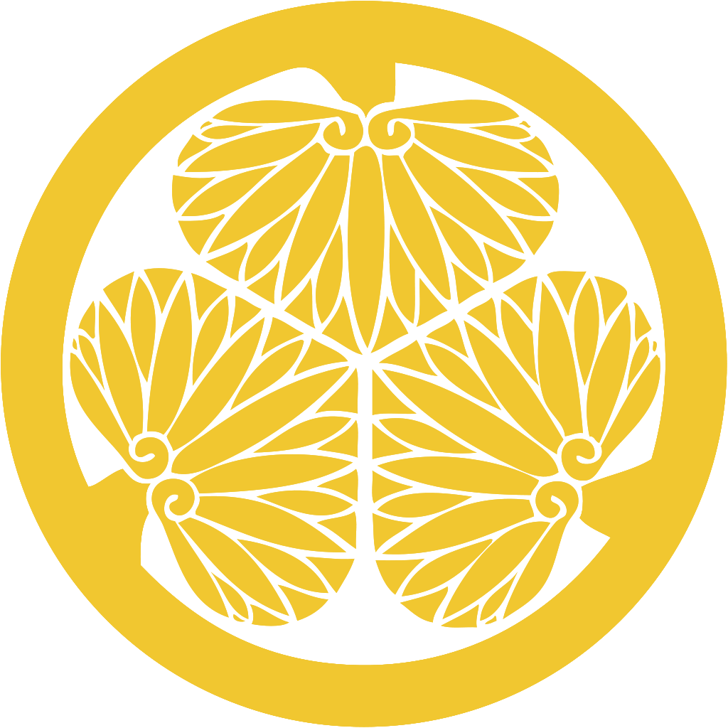 japanese family crest png