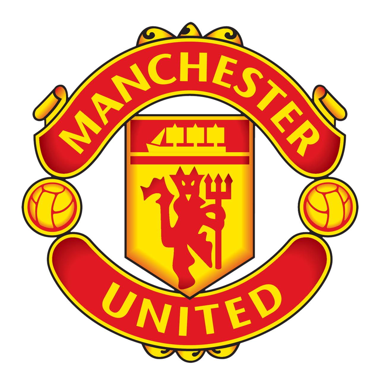 Crest png clear background. Manchester united logo transparent