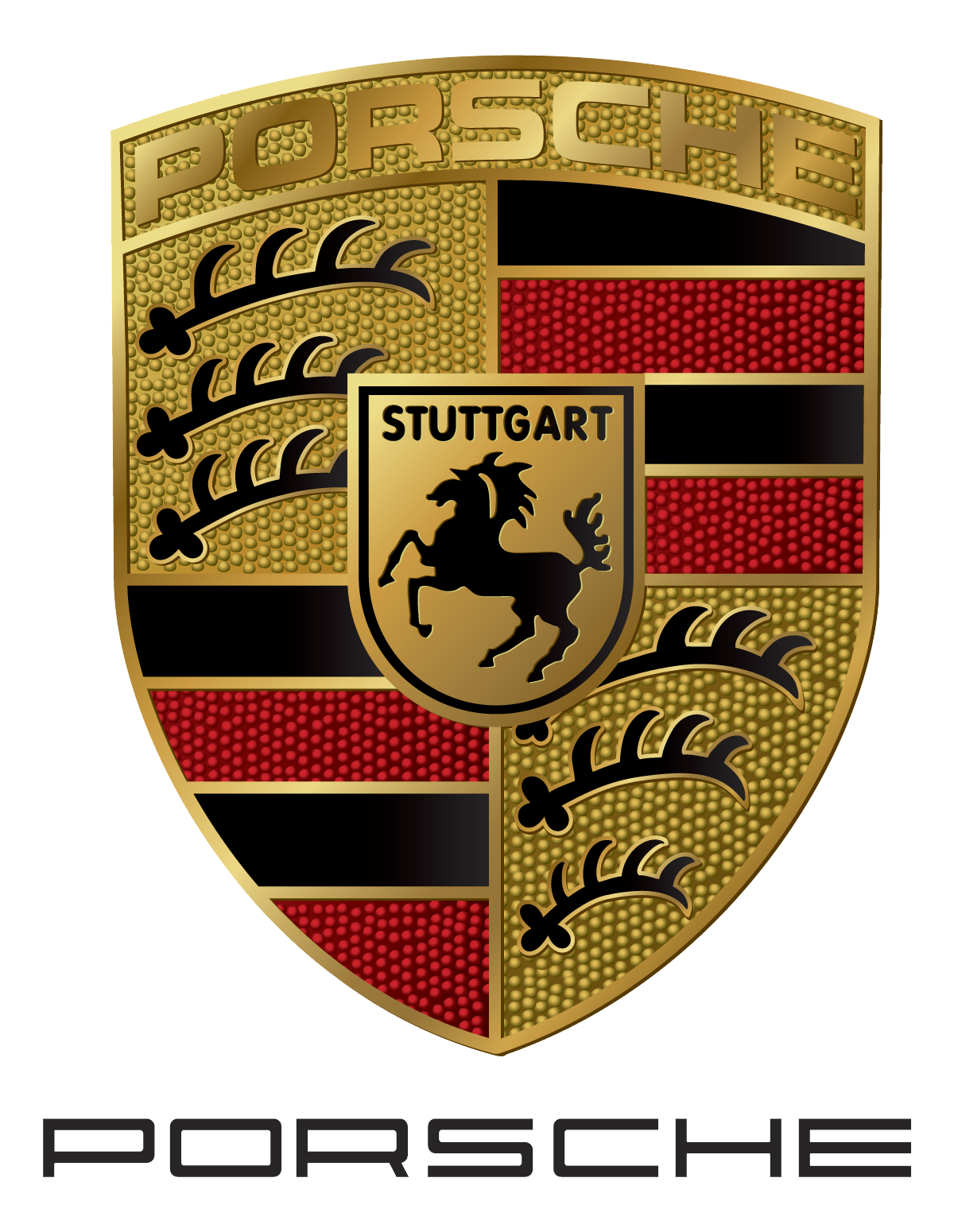 Crest png clear background. Porsche logo transparent mart