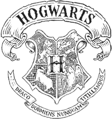 Crest png clear background. Go to top hogwarts