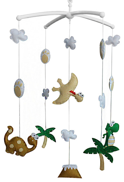 Dinosaur cute infant bed. Crib clipart crib mobile picture black and white