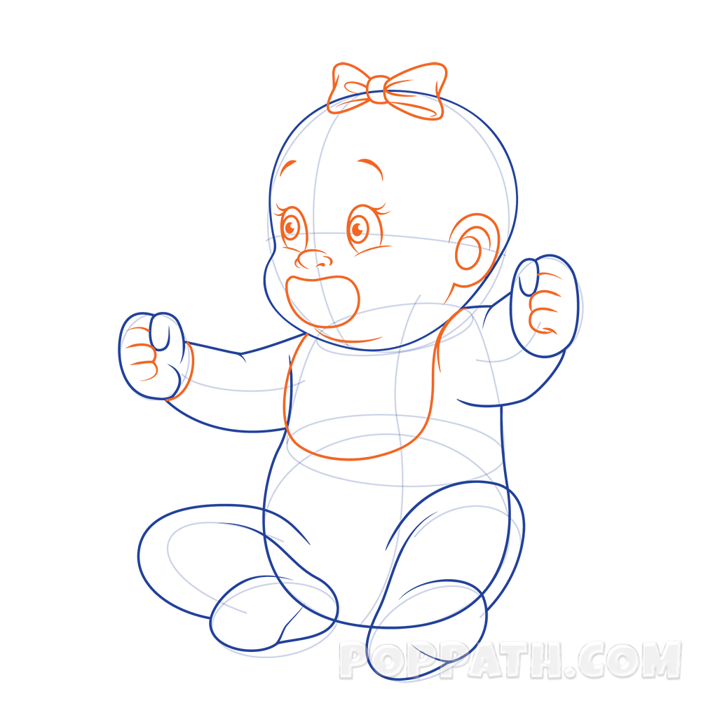 popularmmos drawing baby