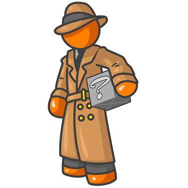 Crime clipart mystery genre. Fiction writing for the