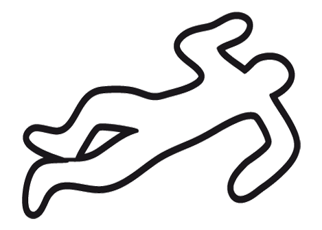 Crime scene chalk outline png. Collection of body