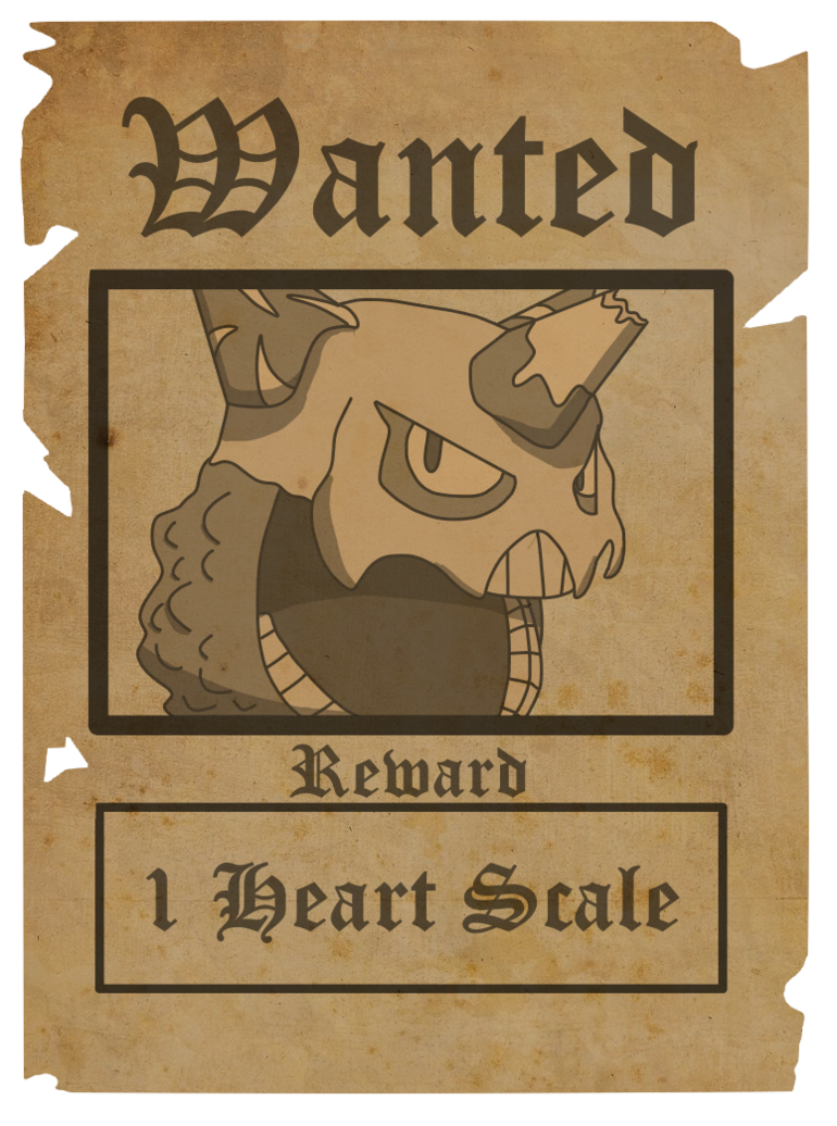 Criminal drawing wanted poster. January by coulrocarnivalesque on