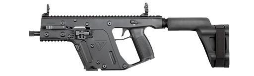 Vector pdw. Kriss usa home sdp