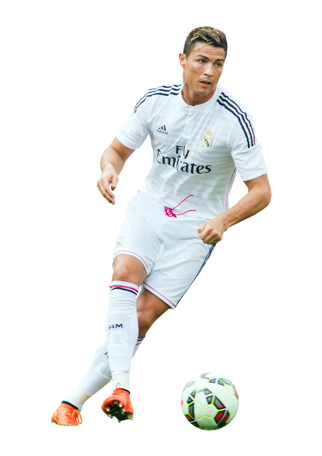 cr7 png 2016
