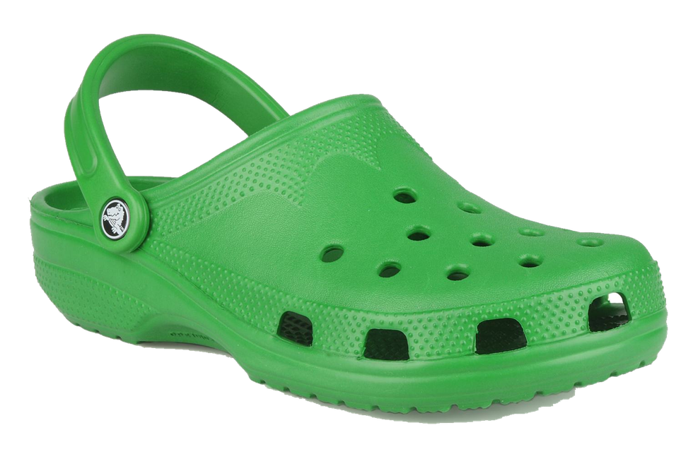 Crocs drawing bad shoe. The ultimate guide to