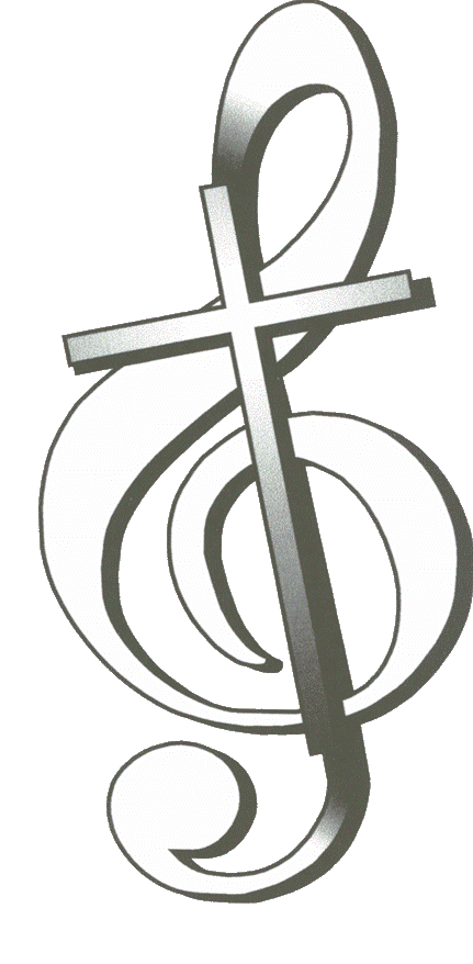 Cross and music notes png. Note google search painting