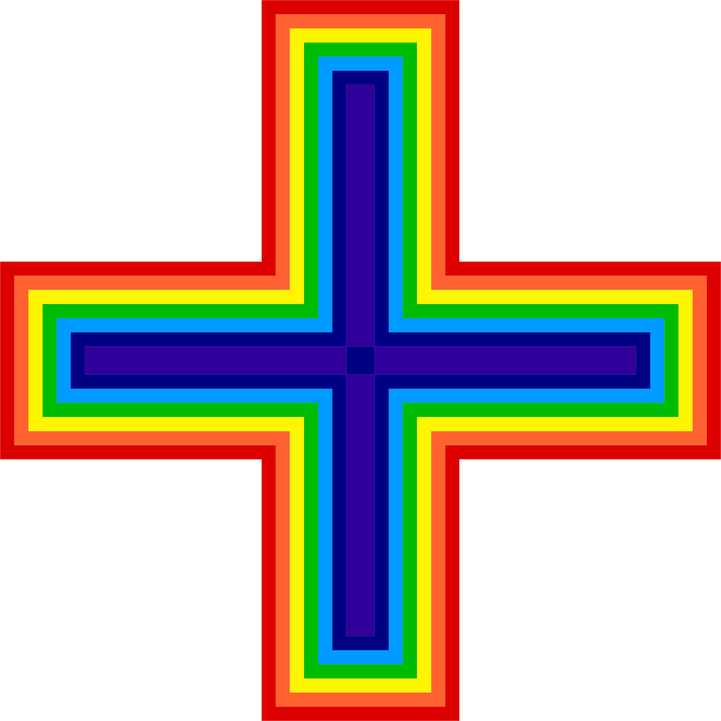Cross clip art png. Rainbow icons free and