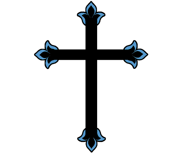 Cross clip first communion. Image download images