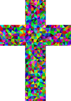 Cross clipart church. Christian christianity drawing free
