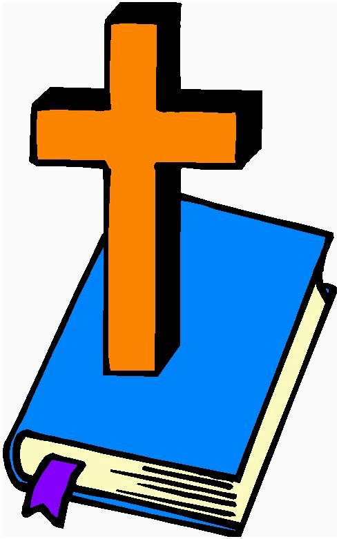 Cross clipart church. Unique symbols clip art