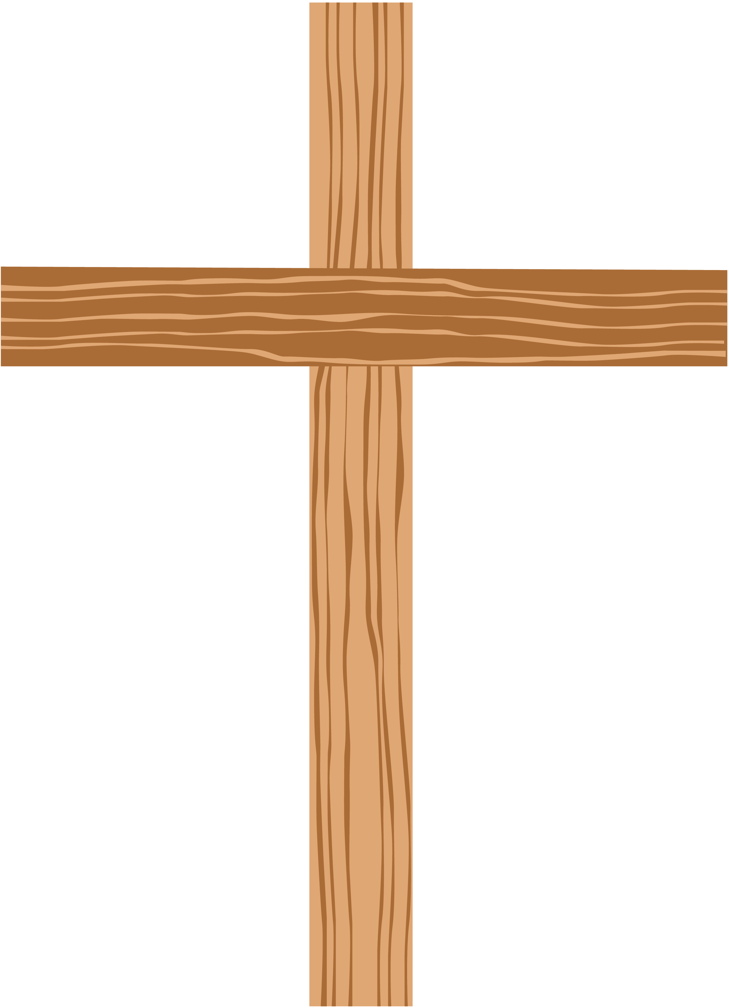 crucifix vector transparent