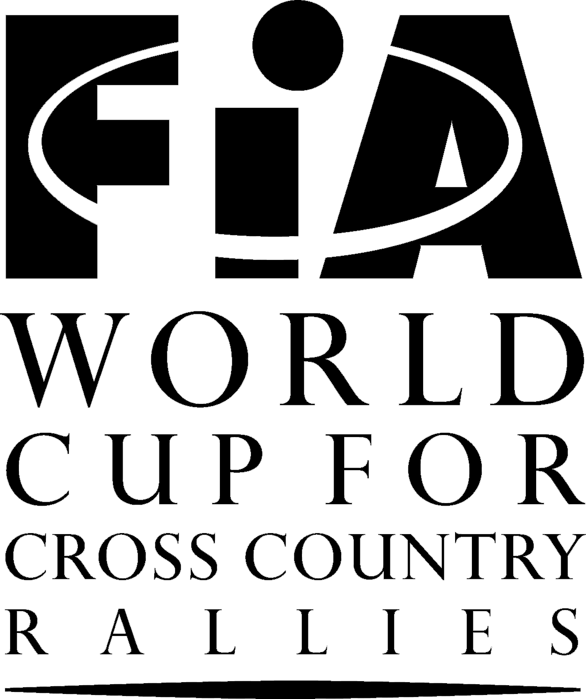 Cross country logo png. File fia world cup