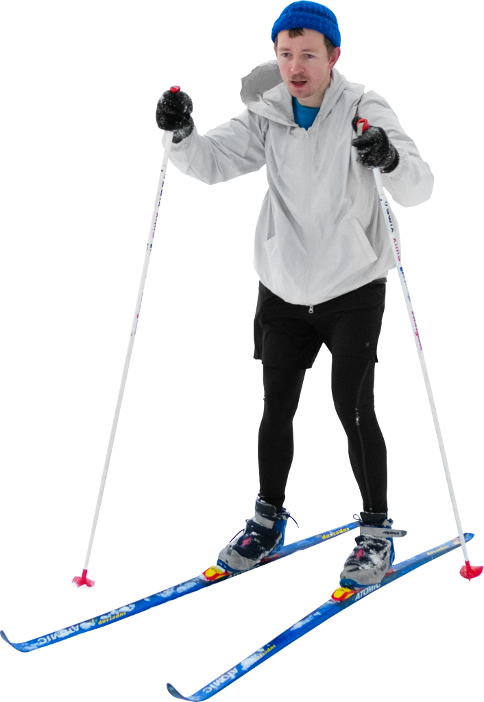 Cross country png. Is skiing image purepng