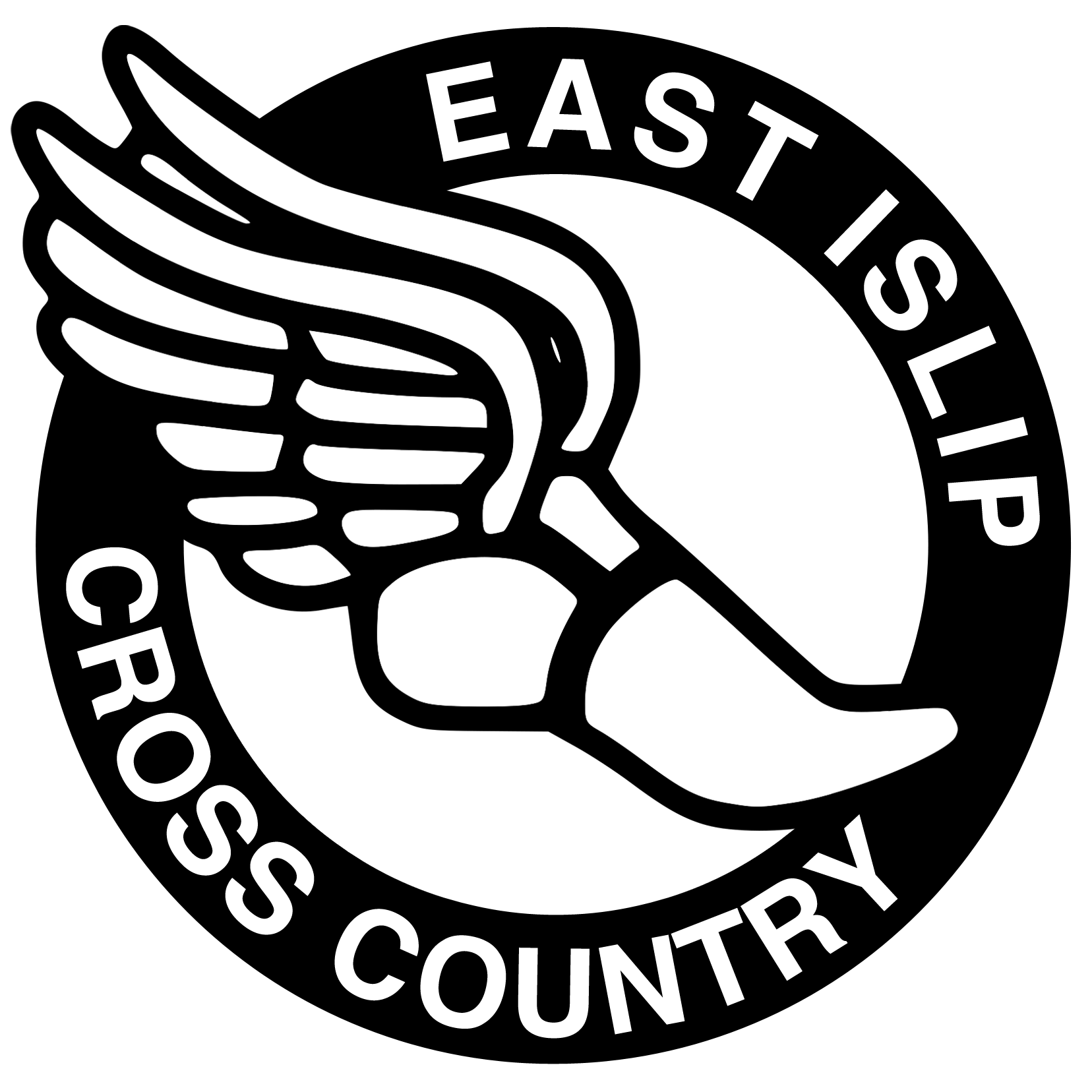 Cross country png. Running symbol free download