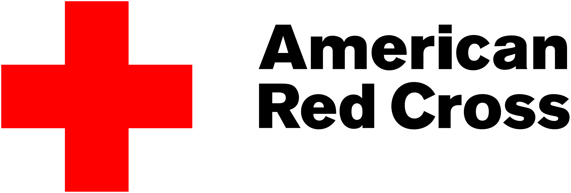 Cross logo png. American red transparent open