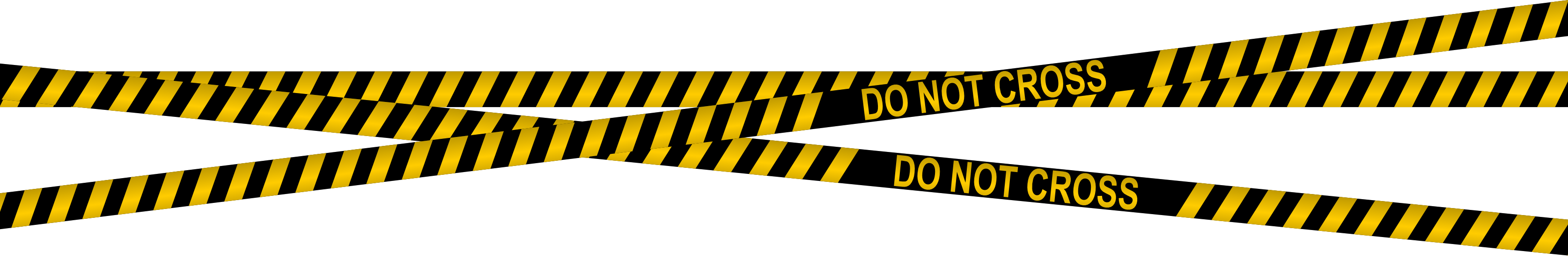 Cross .png. Police line do not