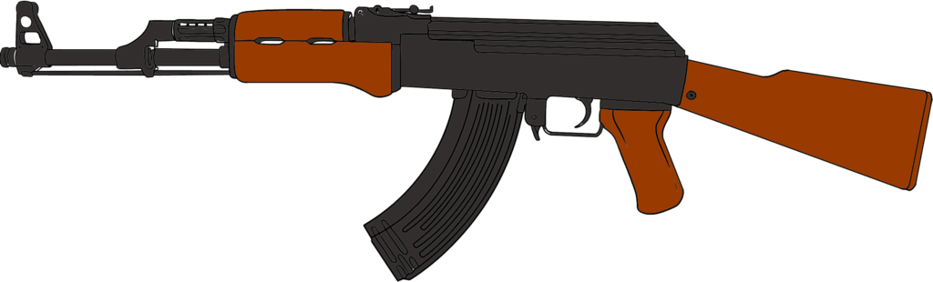 ak drawing