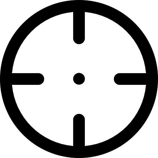 Crosshair .png. Icons free download