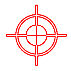 Crosshair .png. Png clip art library