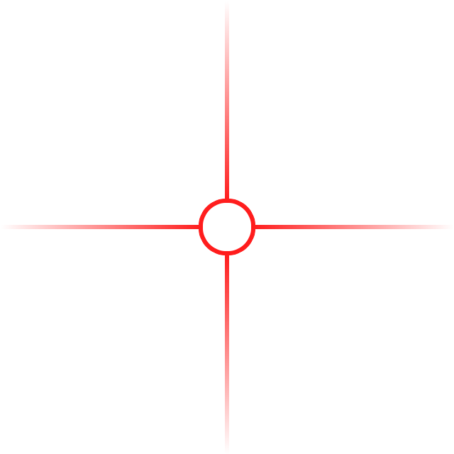 Crosshairs simple png. About uto dro readysense