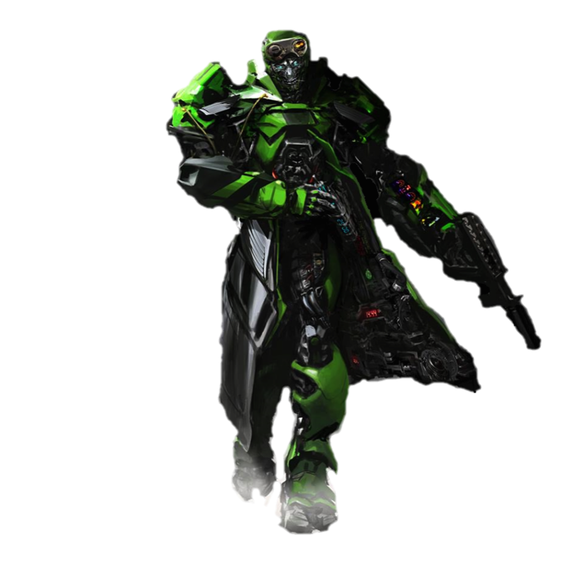 Crosshairs transformers png. Cgi renderings page tfw