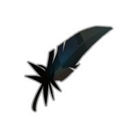 Crow feather png. Lord ressource dofus encyclopedia