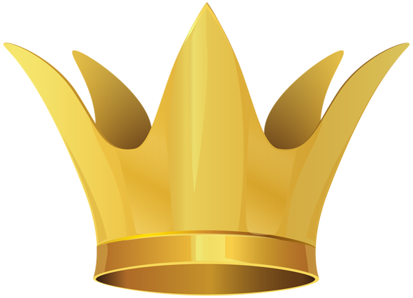 Crown clip. Png art image gallery