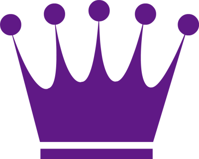 Crown clip. Free download art on