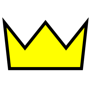 Clothing king icon art. Crown clip picture transparent library