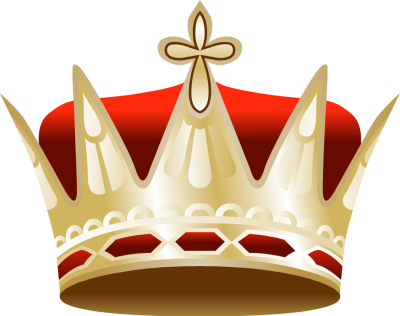 Crown clip gangster. Crowns clipart king s