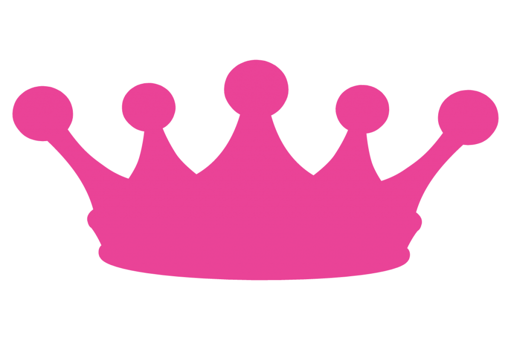 Simple queens clipart library. Crown clip queen's banner royalty free
