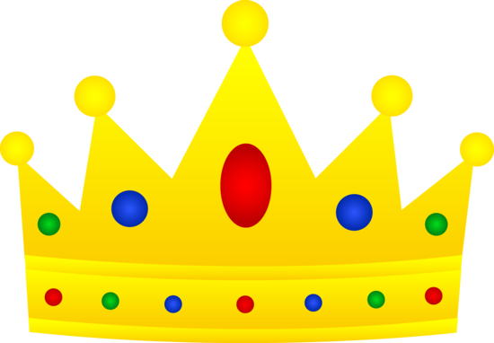 Crown clip. Princess royal art clipart