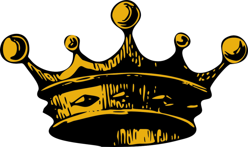 Crown clipart fish. Free crooked cliparts download