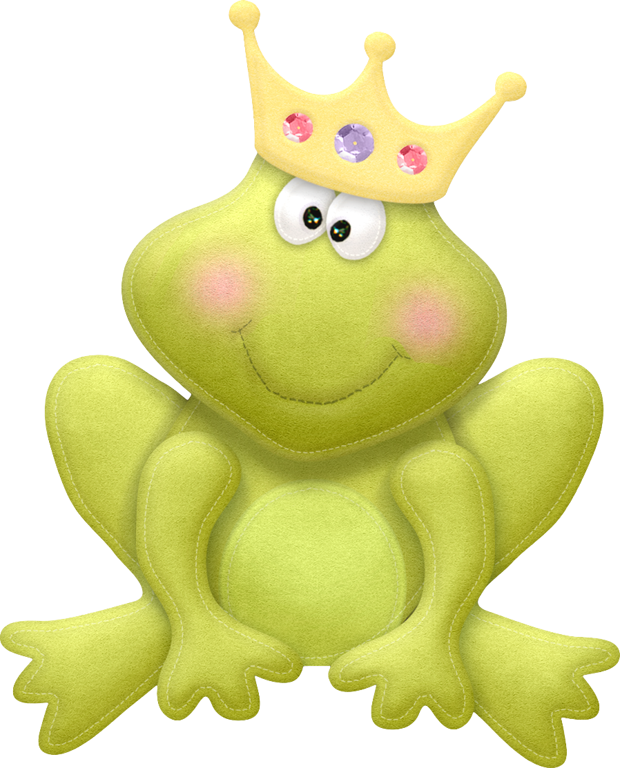 Pin by amy morris. Crown clipart frog clipart library