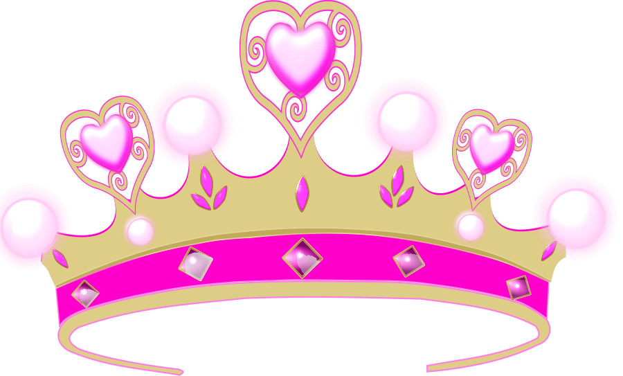 Crown clipart princess crown.