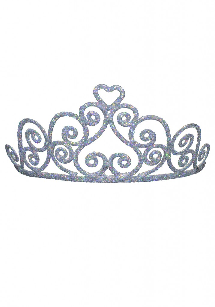 Silver pencil and in. Crown clipart princess crown graphic library