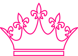 Queen art at clker. Crown clip queen's png free stock