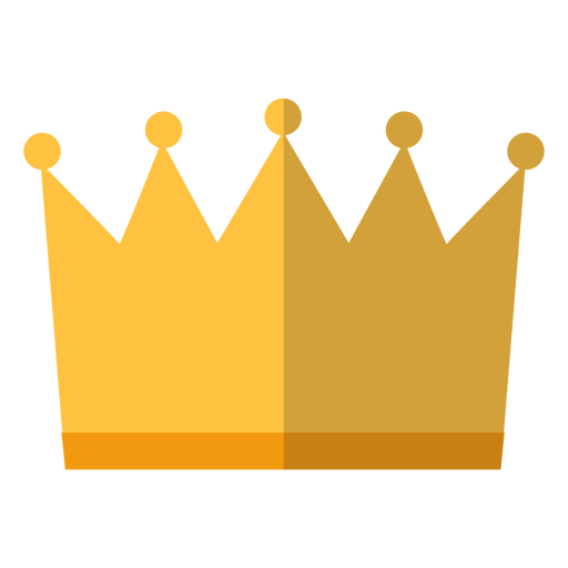 Crown icon png. Royal transparent svg vector