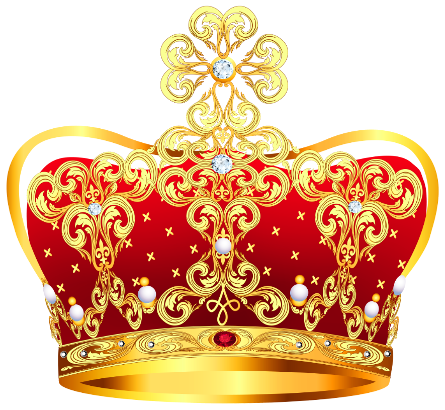 King and queen crowns png. Hd crown transparent images