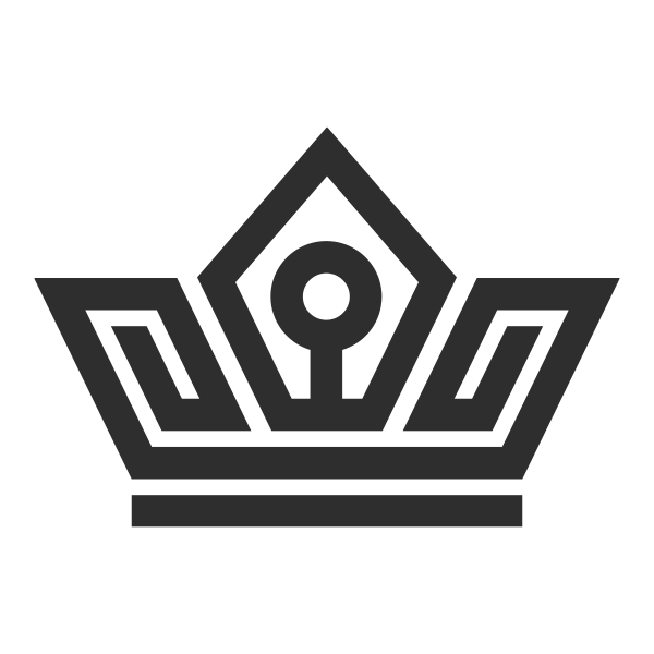 Crown logo png. The shop