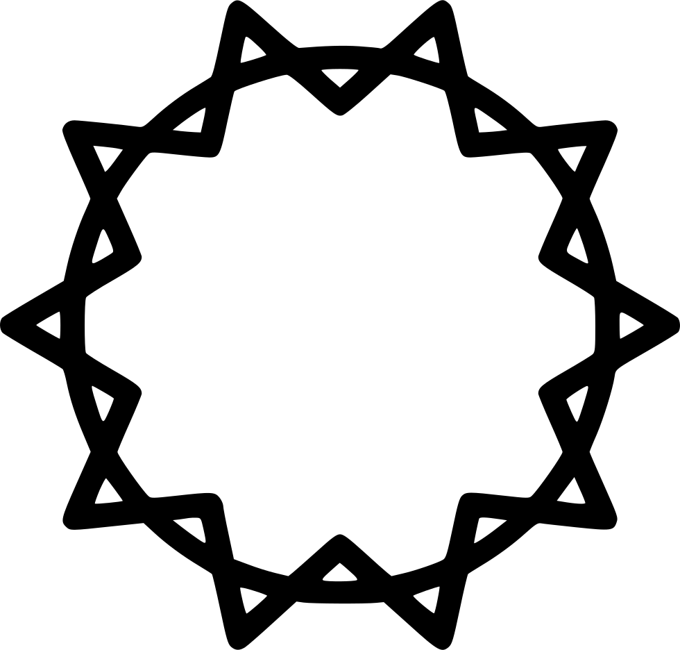 Cross and thorns png. Christian circle crown jesus