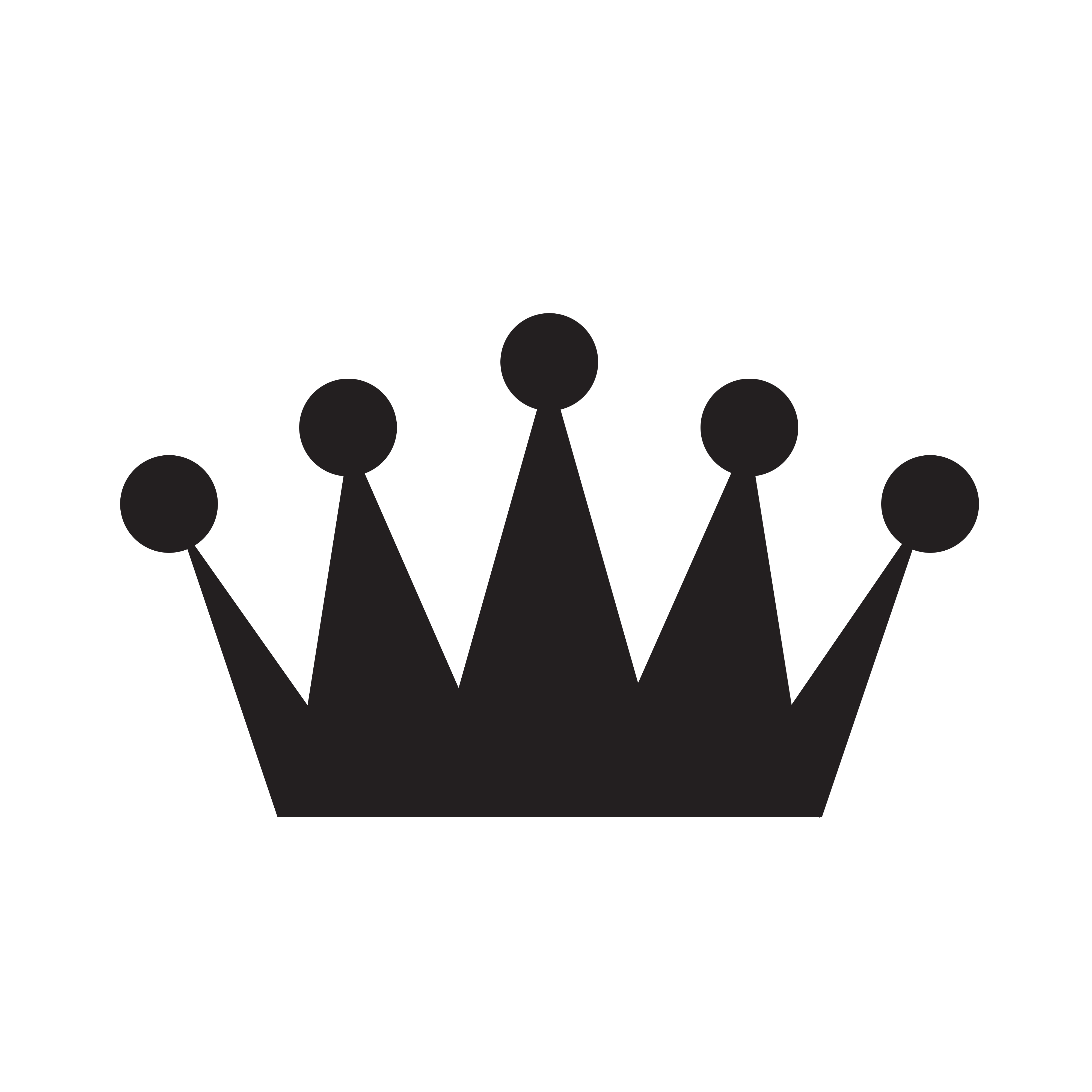 Crown png black. Images in collection page