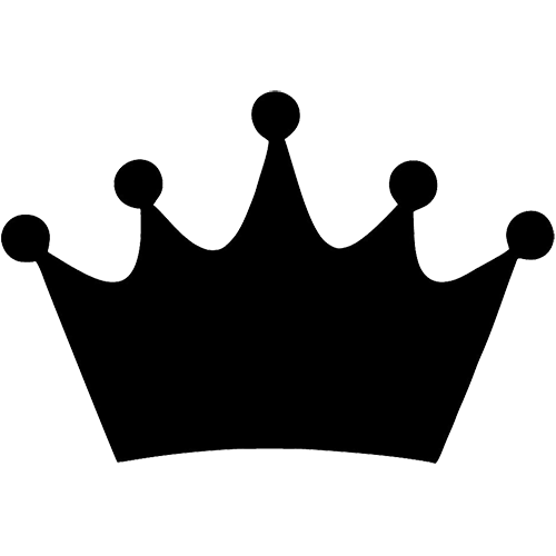 Crown png black. Collection of king