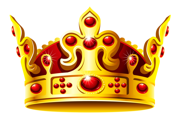 Crown png image. Images free download