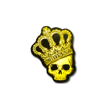 Cs go sticker png. Image crown foil counter