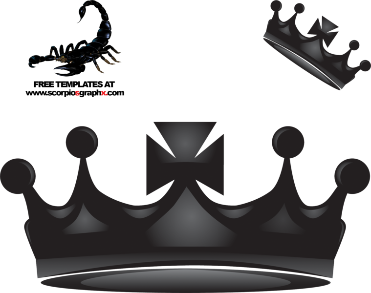 Crown vector png. Psd official psds